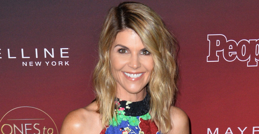 Hallmark Channel cuts ties with Lori Loughlin amidst college admissions scandal