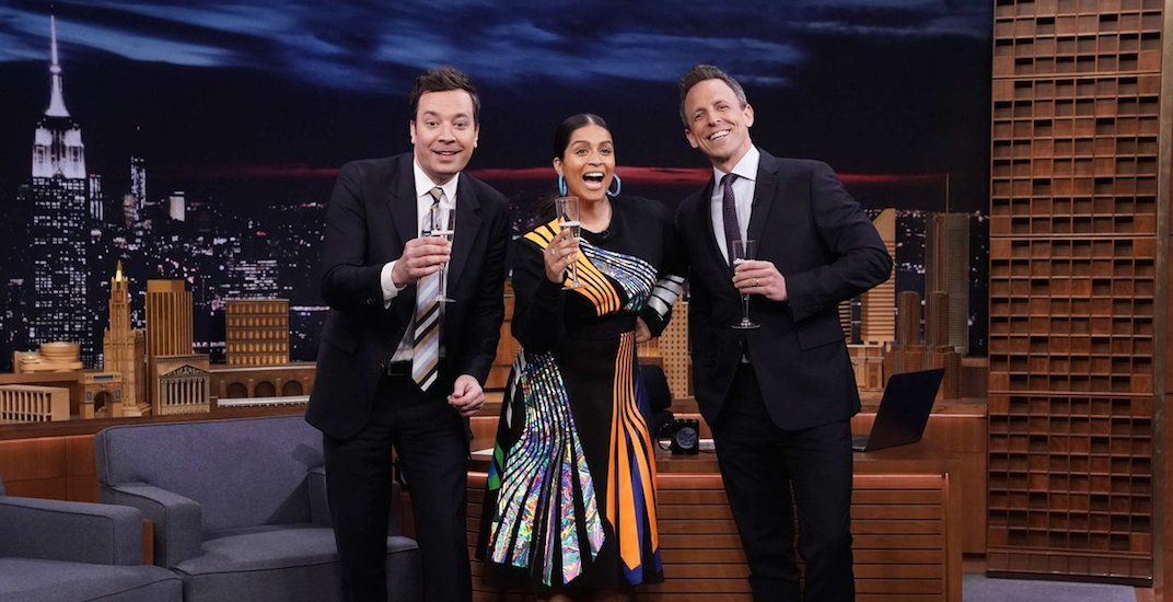 Lilly Singh confirms premiere date of her new NBC late-night talk show