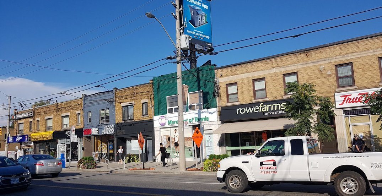 Opinion: The Eglinton Crosstown LRT will burst Leaside's 'Pleasantville' bubble