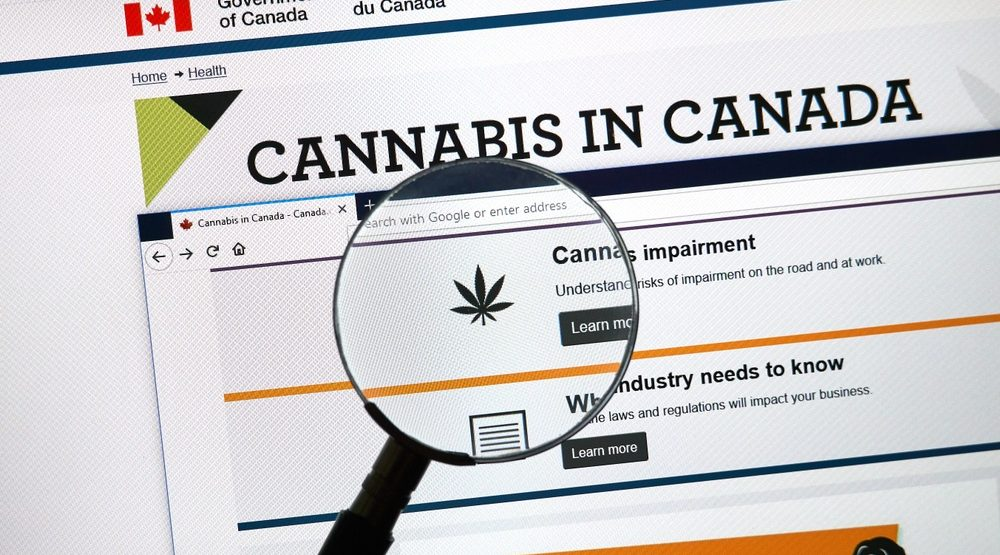 Health Canada tells cannabis industry they're falling short on regulations