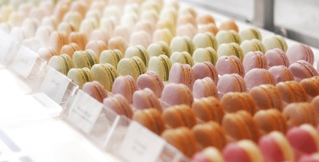 Where to celebrate Macaron Day in Toronto this 2019