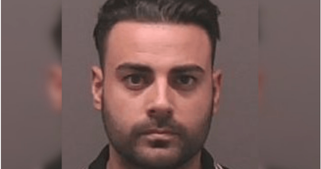 32-year-old Vaughan man charged in multiple sexual assaults