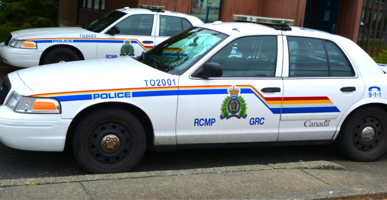 Toronto murder suspect arrested after biking without helmet in BC