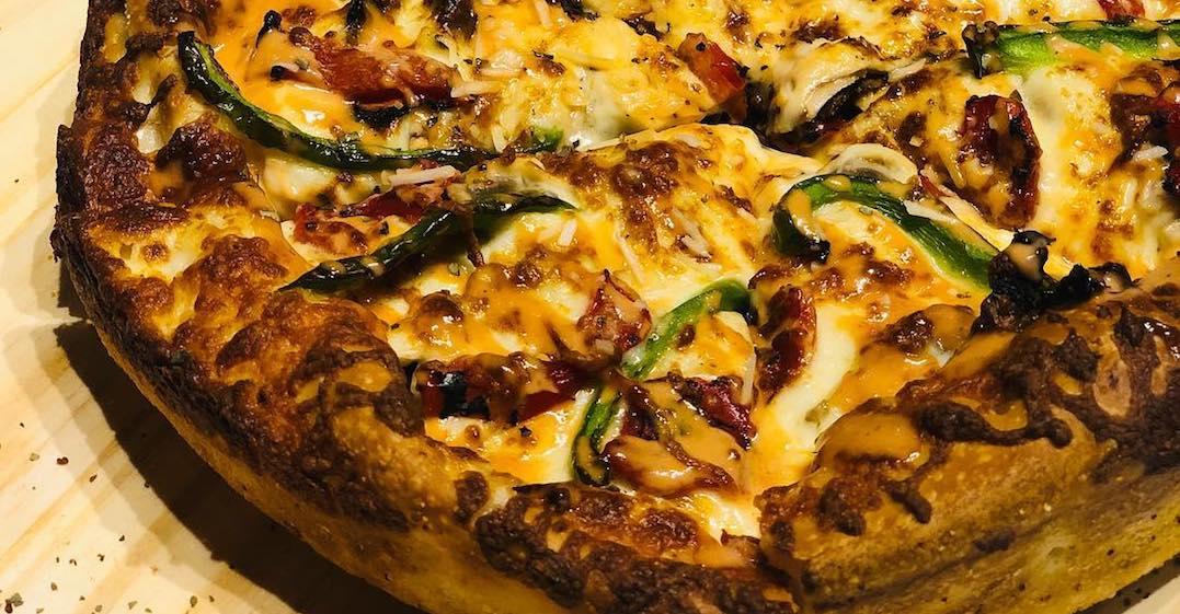 Toronto is about to get a Halal deep dish pizzeria