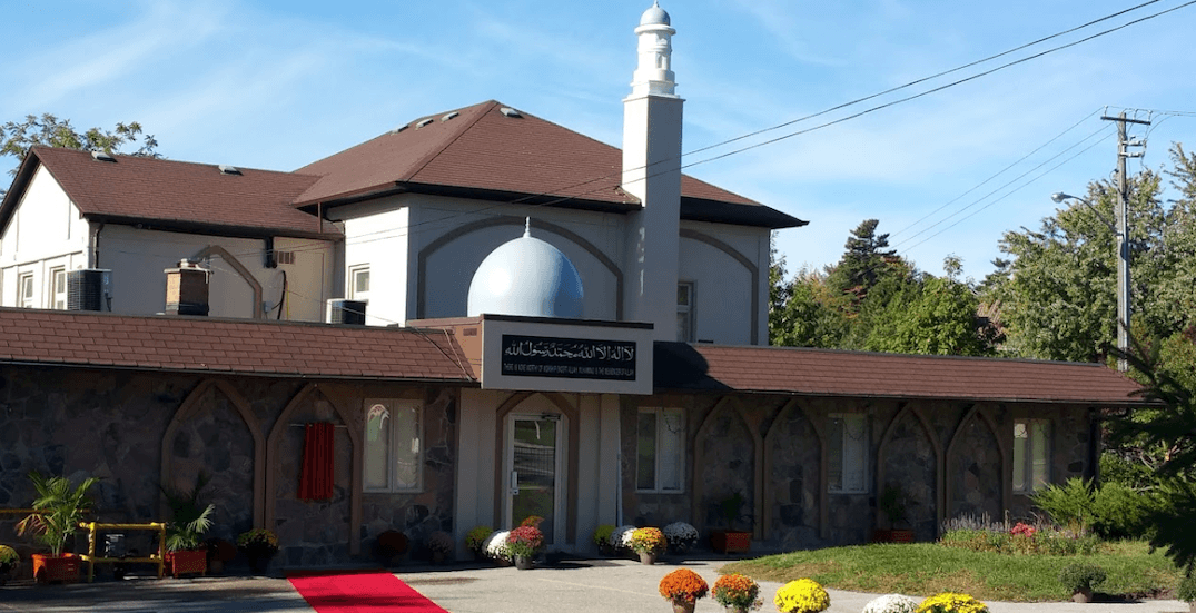 'Visit a Mosque' campaign launches to help fight Islamophobia in Canada