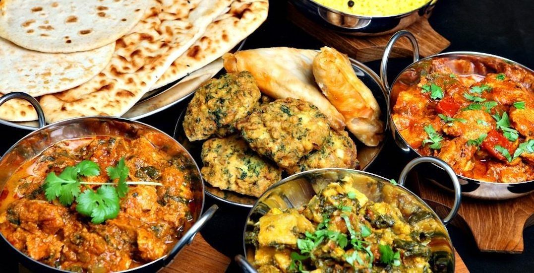 Toronto is getting its first Indian snack bar very soon