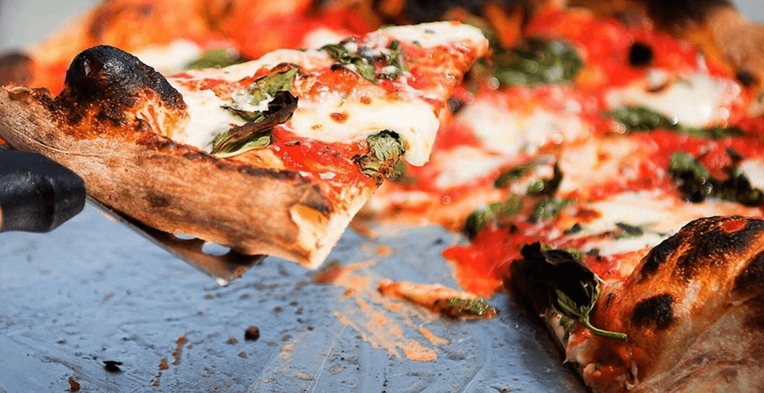 Pizza Fest is returning to Ontario Place this July