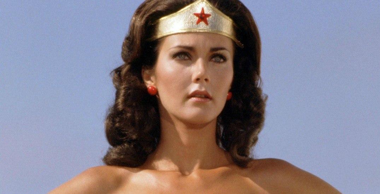 Original Wonder Woman to make appearance at 2019 Calgary Expo