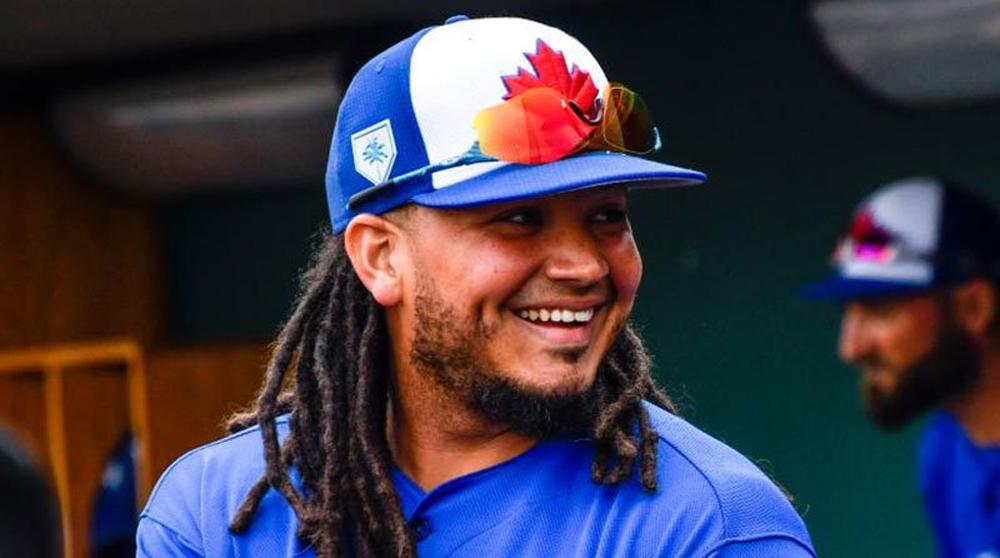 Meet the new Blue Jays on the 2019 roster