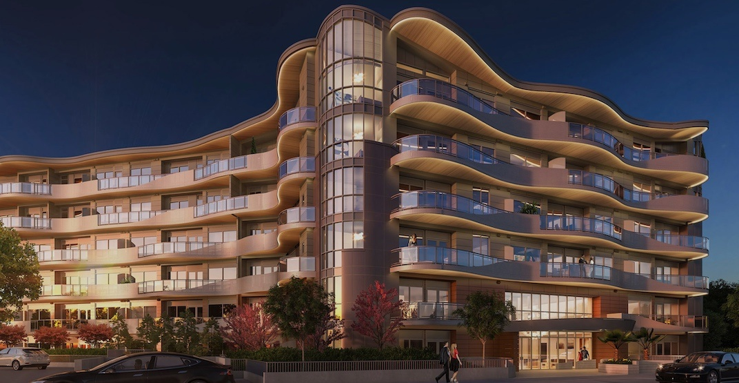 Another mass timber residential building is coming to Metro Vancouver