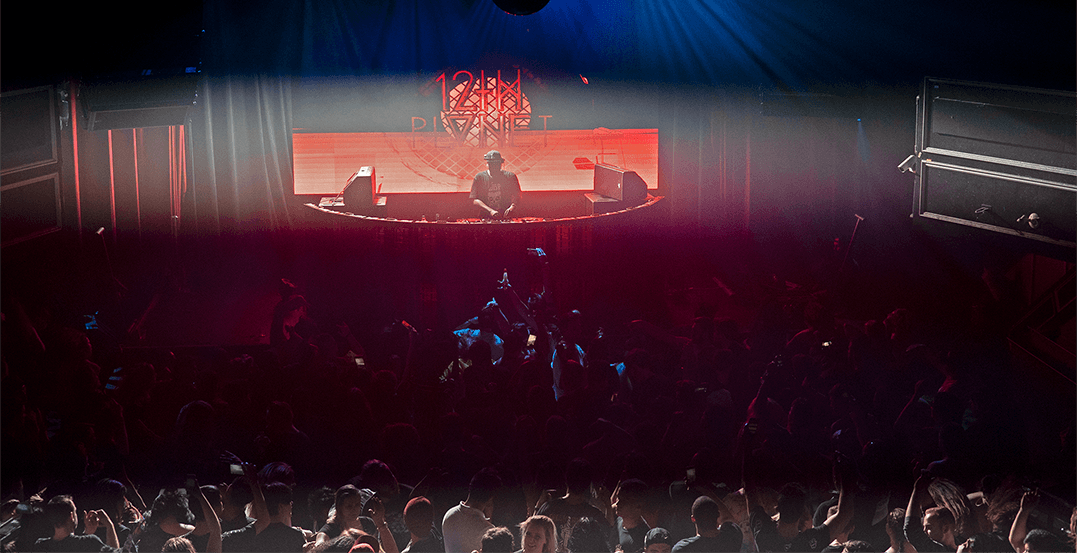 Dubstep legend 12th Planet and friends invade Vancouver (PHOTOS)