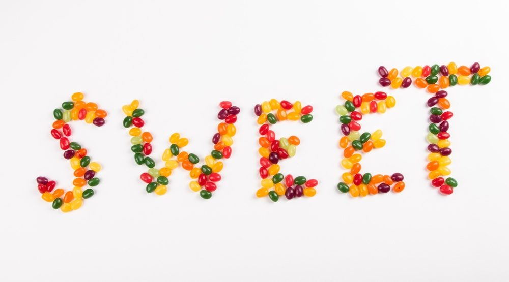Jelly Belly creator introduces cannabis infused jelly beans