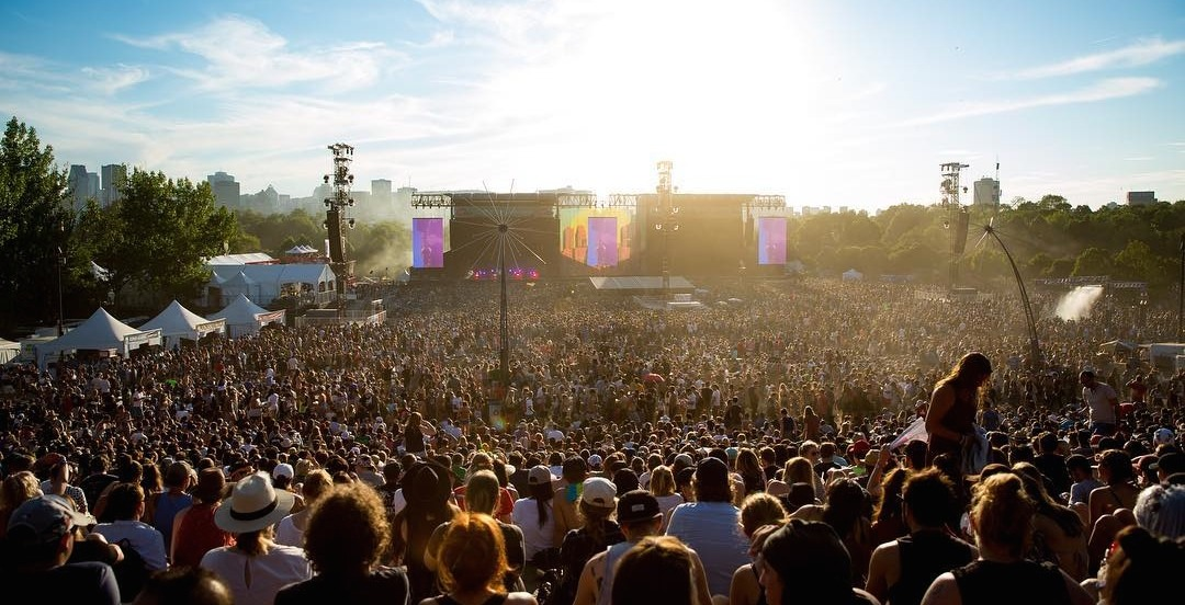 Here's when the Osheaga 2019 full lineup will officially be announced