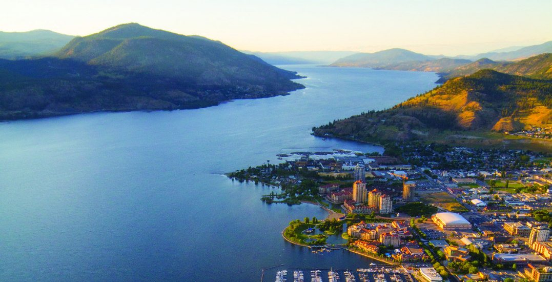 These can't-miss events make Kelowna the perfect spring getaway