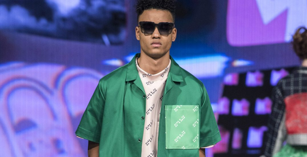 3 male designers who stole the show at Vancouver Fashion Week