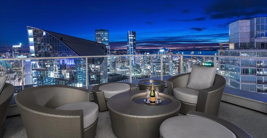 These are the 10 most expensive penthouses in Canada right now