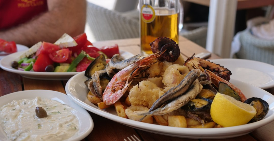 Vancouver's 41st Annual Greek Food Festival returns this May