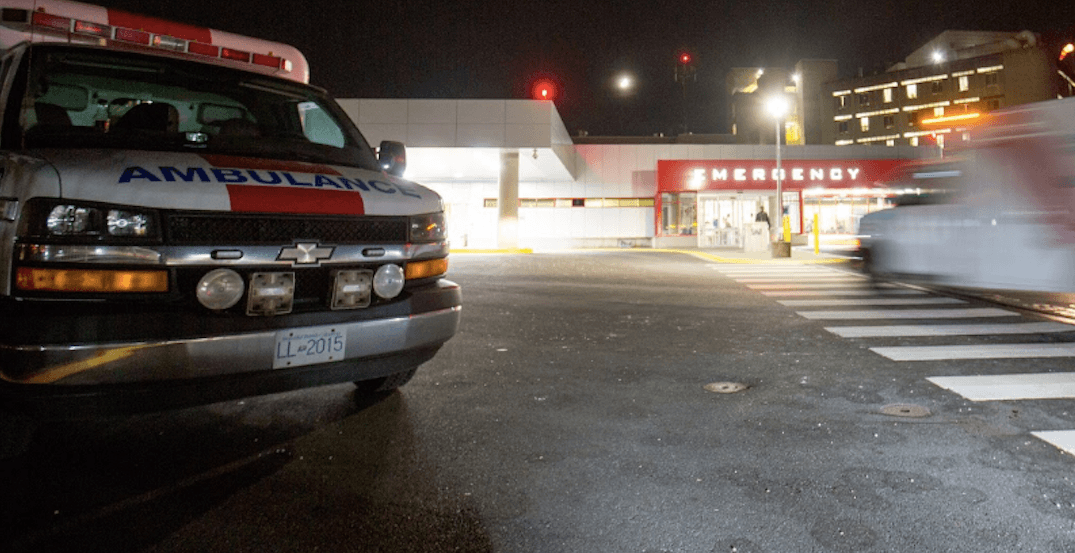 Unprecedented staffing shortage affecting ambulance service across BC