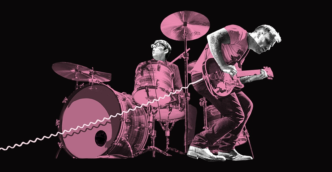 Win two tickets to see The Black Keys in Toronto this October (CONTEST)