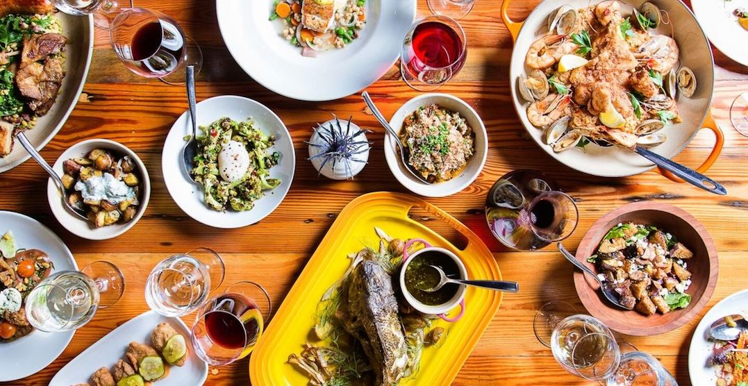 You can feast on Southern fare at Death & Taxes on April 10