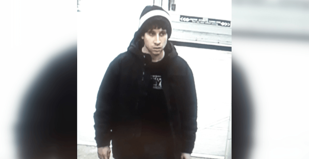Police looking for 24-year-old man who's been missing for a week (VIDEO)