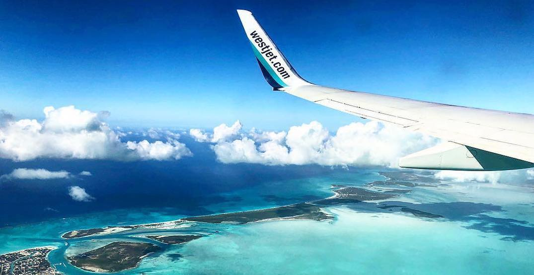 Here's how the 737 MAX groundings are impacting WestJet customers