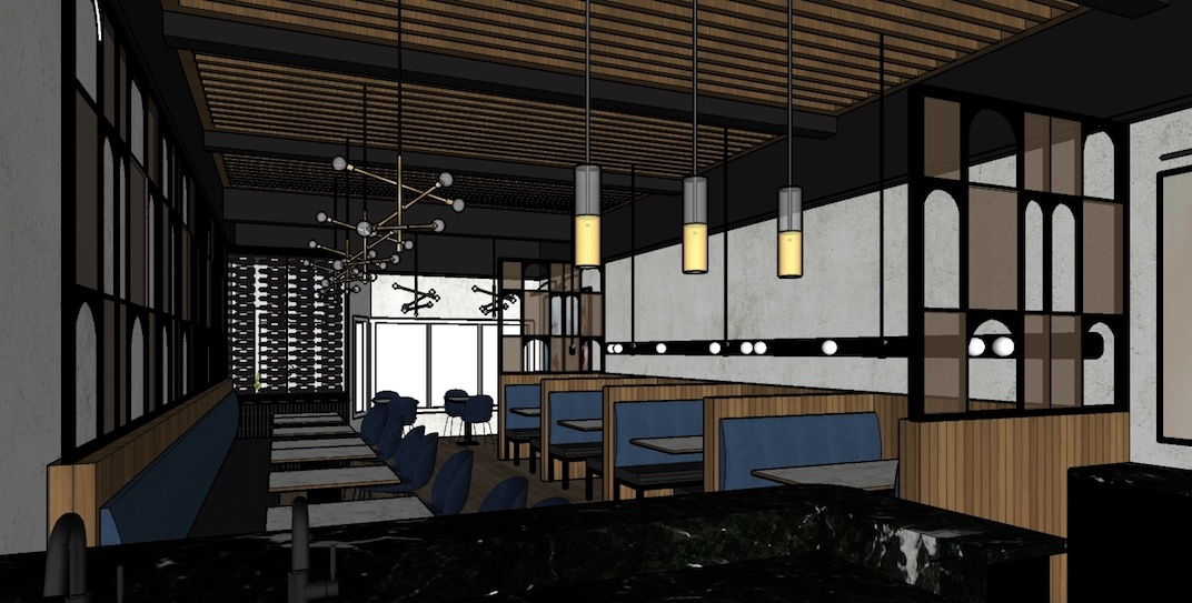 New Mediterranean eatery 'Four Olives' to open soon in Vancouver