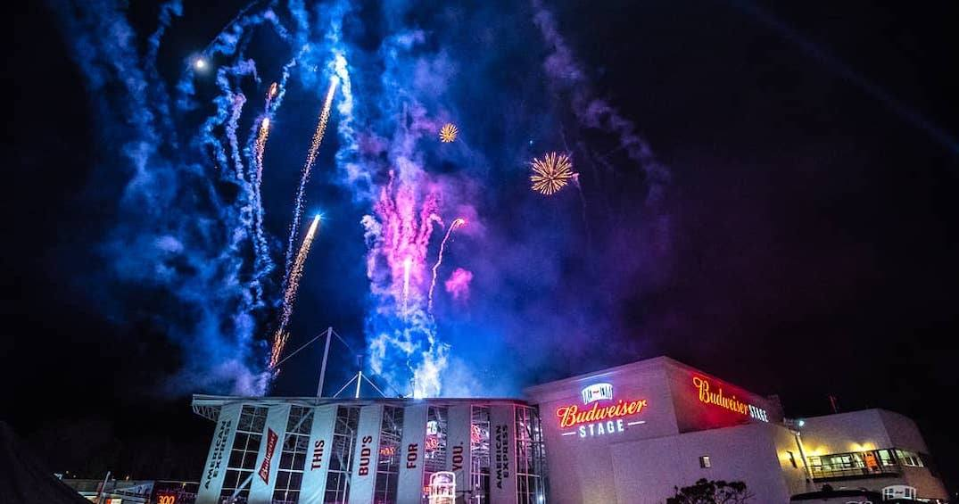 Everything you need to know about the new Budweiser Stage Season Pass