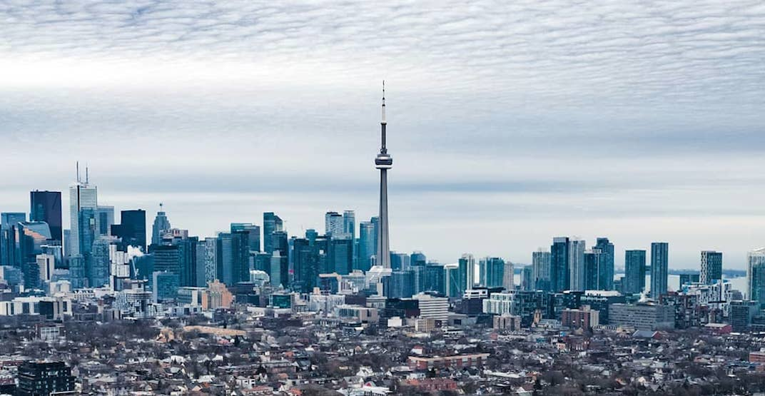 5 things to do in Toronto today: Monday, April 22