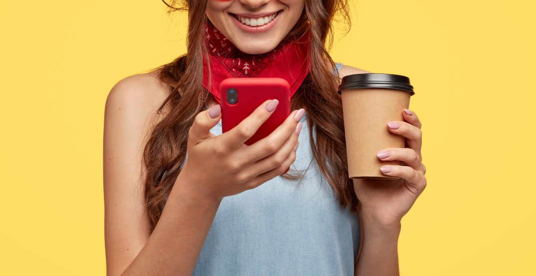 How much you need to spend at Canada's top coffee chains to get a free drink
