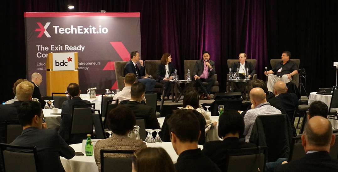 The second annual TechExit.io returns to Vancouver this April