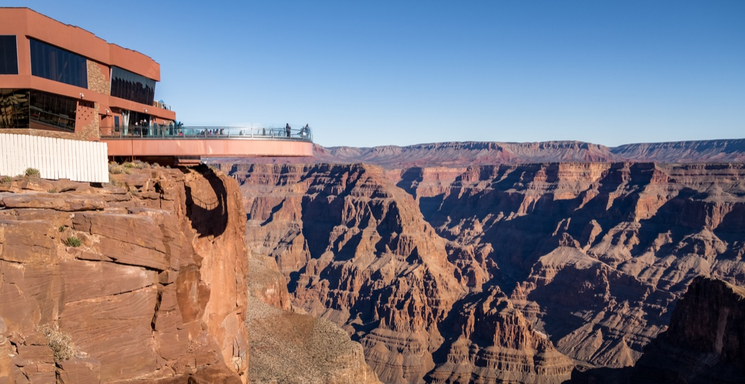 Tourist taking photos dies in Grand Canyon fall: Officials