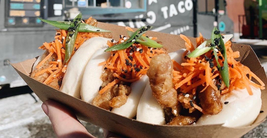 14 Calgary food trucks to compete in 'Taco Takeover' May 25 and 26