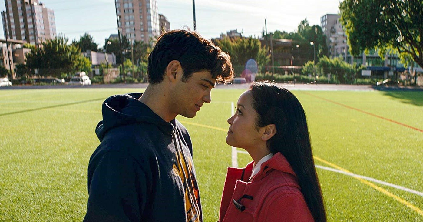'To All The Boys I've Loved Before 3' begins filming in Vancouver