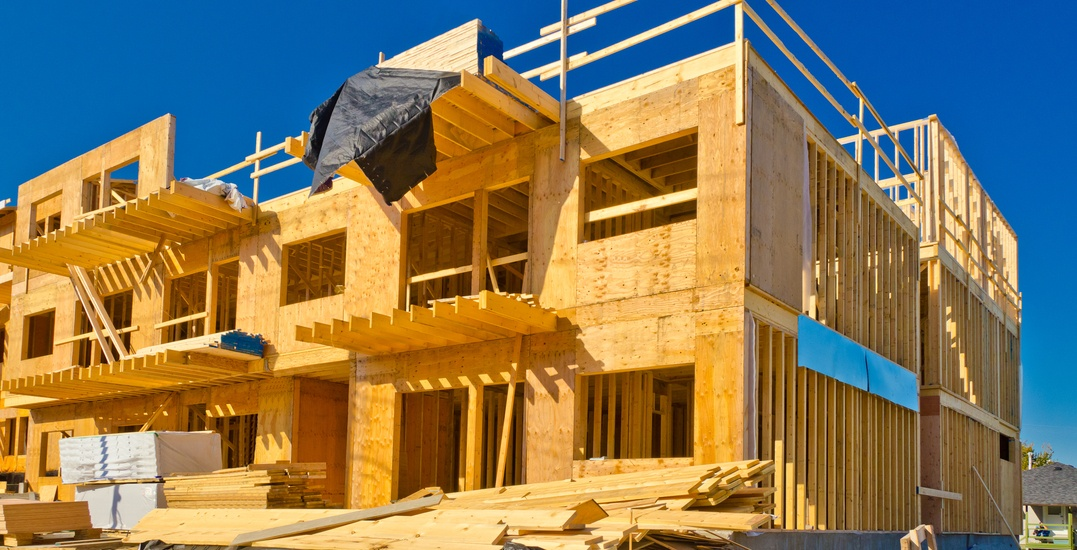 Woodframe homes in Metro Vancouver continue to perform well in pre-sales: report