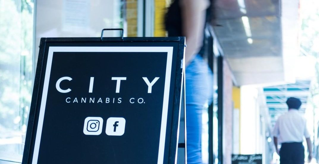 All the places to buy legal cannabis in British Columbia