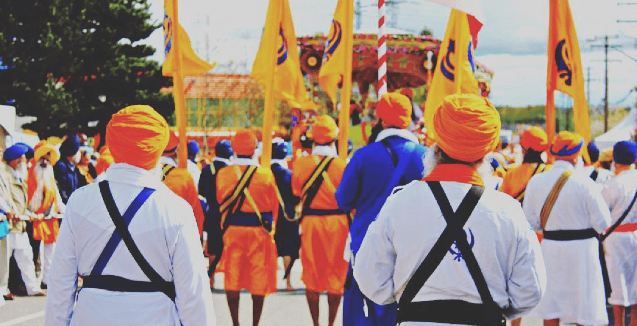 These are all the events celebrating Sikh Heritage Month in BC