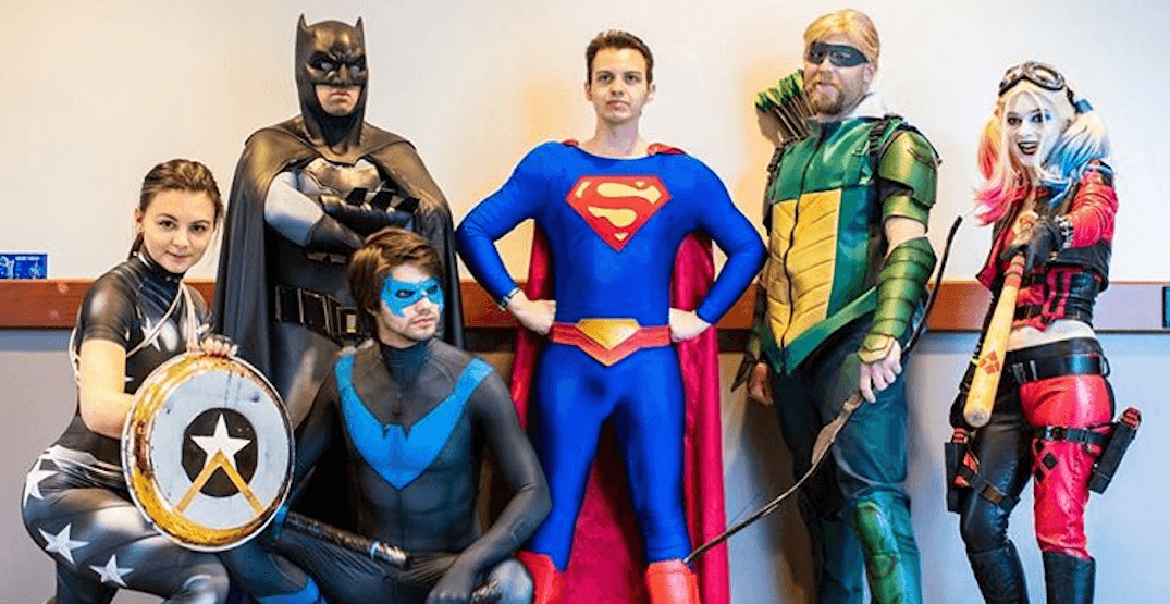 7 essential tips for first-timers at Calgary Expo 2019