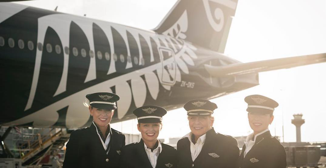 Air New Zealand announces rollout of FREE Wi-Fi across entire fleet