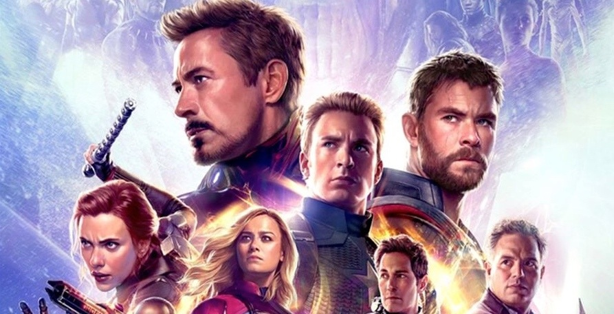 'Avengers: Endgame' had the biggest opening weekend of all-time in Canada