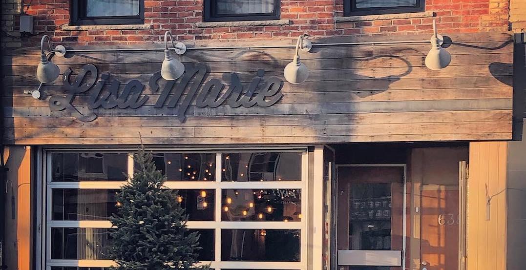 Beloved Toronto bar Lisa Marie is closing its doors