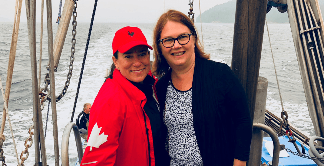 Jody Wilson-Raybould and Jane Philpott kicked out of Liberal caucus