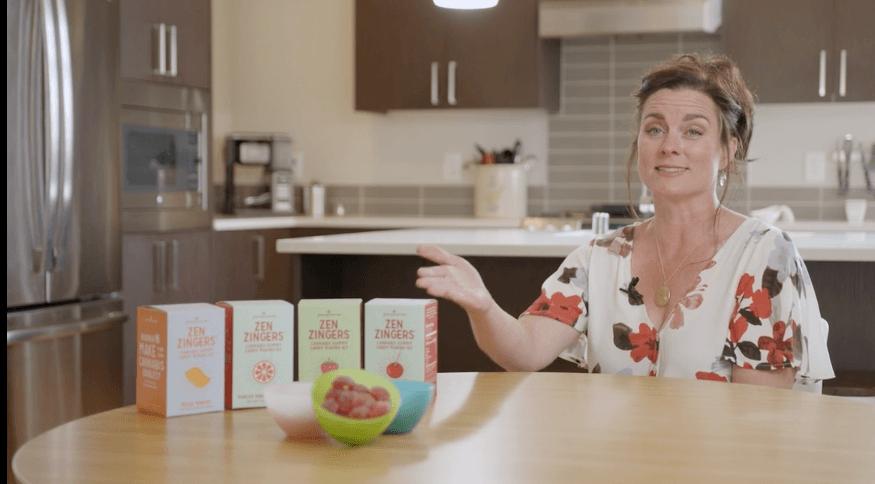 Canadian woman develops tasty DIY cannabis gummy-kit