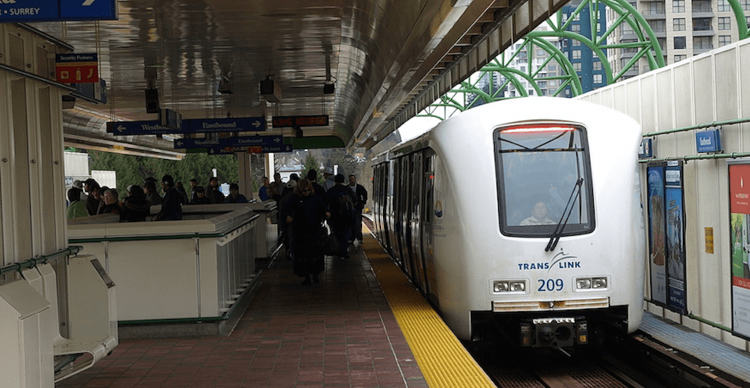 SkyTrain passengers potentially exposed to measles recently: health officials