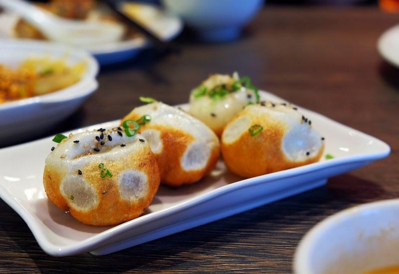 Chinese Restaurant Awards 2019