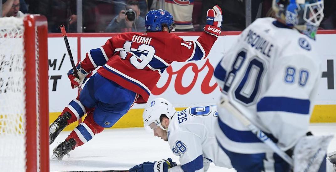 Here's what the Montreal Canadiens need to do to make the playoffs