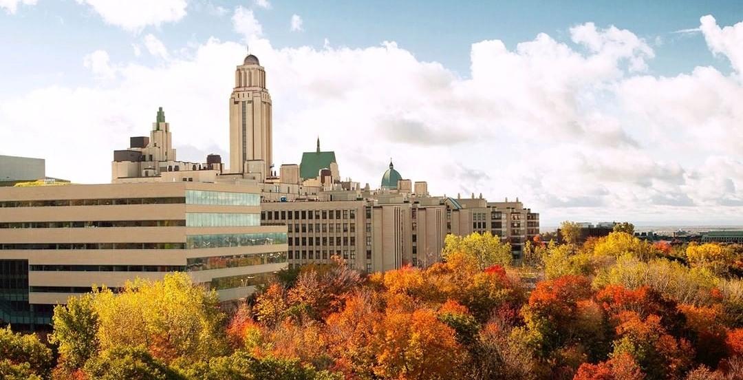 Université de Montreal places seventh in global impact ranking