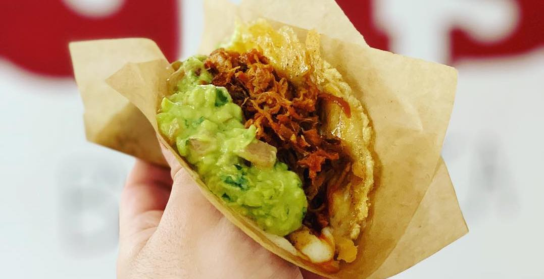 Kensington Market just got an authentic new Mexican eatery