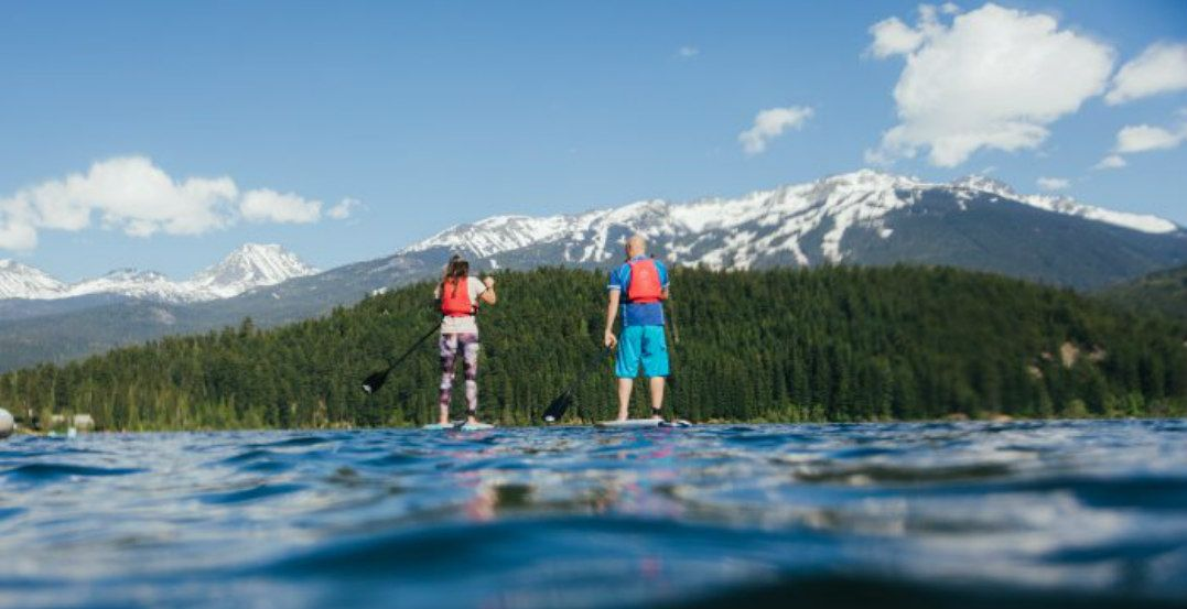 4 off-peak perks to enjoy in Whistler during the springtime
