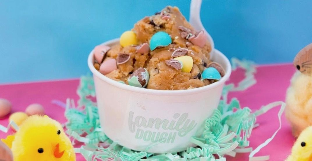6 life-changing Mini Egg treats to get in Calgary right now